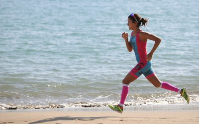 Maratón de Rotterdam – Natasha Méndez